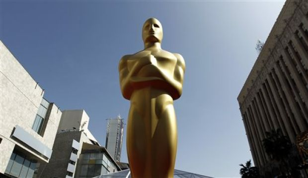 Oscars live blog: The 2014 Academy Awards