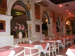 Mexican favorites star at Casa Blanca