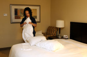Radisson welcomes new GM, renovations