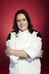 "Jillian Flathers from ""Hell's Kitchen"""