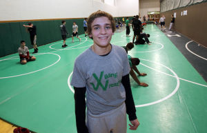 Valparaiso's Dembowski makes it to state sooner than expected
