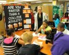 Valparaiso University learning stations help M'ville students