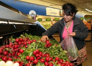 Best Place to Buy Produce: Meijer