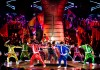 OFFBEAT: Jackson Cirque du Soleil show heart-pounding