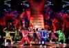 OFFBEAT: Jackson Cirque du Soleil show heart-pounding