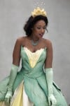 Jennifer Hudson Appears as Tiana in Latest Disney Dream Portrait by Annie Leibovitz for Walt Disney Parks & Resorts