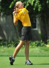 Chesterton's Cara Kroeger ready for first golf sectional