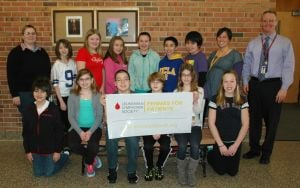 Westchester saves pennies for patients
