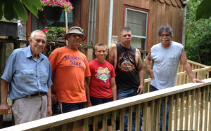 Retired Carpenter looks to local union for assistance