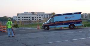 Porter Regional Hospital open for business