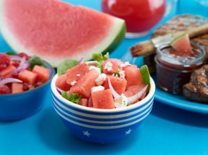 Slices of sweetness: Watermelon still a top summer treat