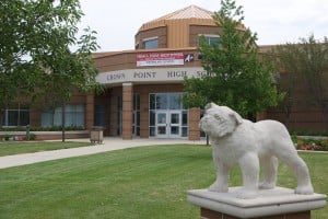 U.S. News & World Report names Crown Point among 2014 best High Schools in Nation