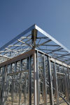 Steel framing association aims to raise construction standards