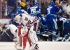 Blackhawks score late, then fall in OT