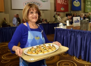 FROM the FARM: Las Vegas cook's 'potato pinwheels' win Pillsbury $1 million