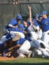 Lake Central celebrates semistate title