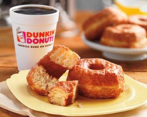 Dunkin' plans 'Croissant Donut' — not a 'Cronut'