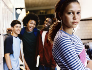 Officer Friendly: Keeping kids safe while they are in school