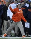 Tim Beckman, Illinois coach