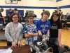 Robotics club introduces St. Mary's students to engineering