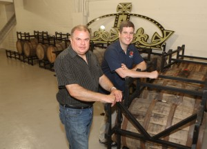Historic building tour on tap as part of brewery anniversary