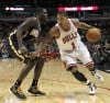 Selfless Bulls share the wealth in knocking off Pacers