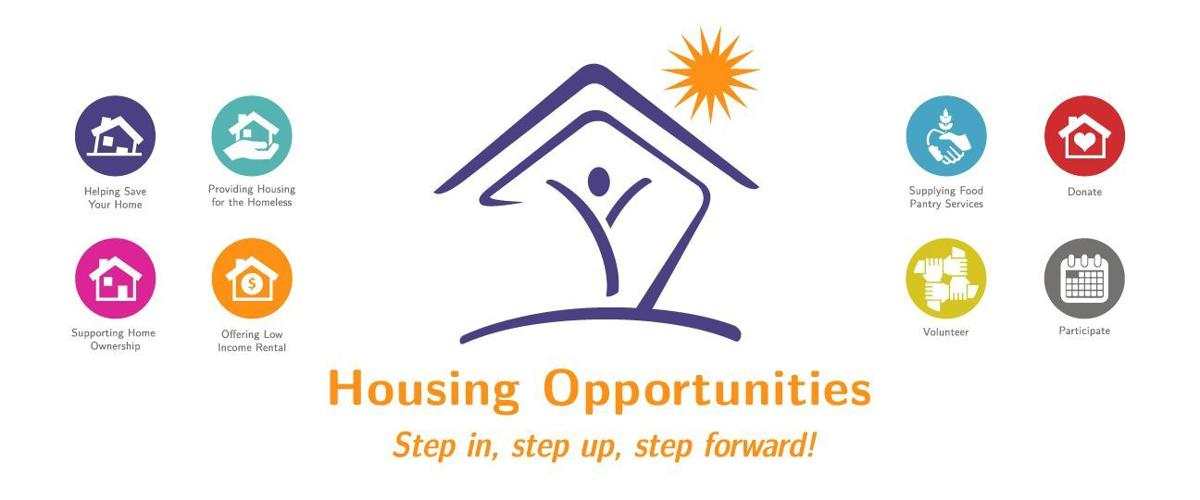 Housing opportunities to administer laporte county housing for Laporte county jobs