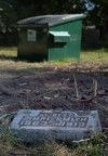 Trustee to assume maintenance, demands control of Oak Hill Cemetery