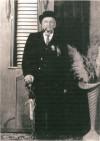 Porter County's last Civil War veteran died in 1941