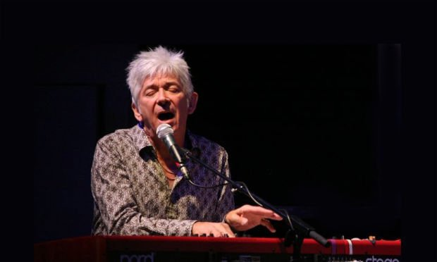 Music man McLagan to bang out hits in Berwyn