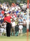 Tiger Woods, US Open Golf