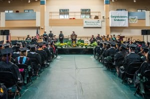 Prairie State College holds 54th commencement ceremony