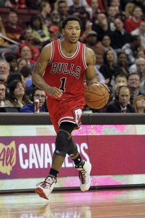 With Rose back, Bulls set sights on Eastern title