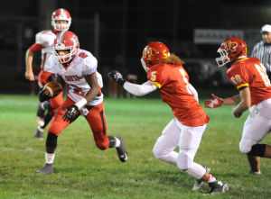 T.F. South stuns Tinley Park