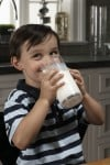Kids may not be drinking enough low-fat milk, the CDC reports