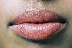 Revitalizing lips after a cold winter