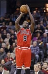 VP John Paxson: Deng trade gives Bulls more flexibility
