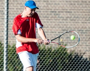 Crown Point wins first regional tennis crown in 43 years