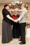 Lake County begins same-sex marriage ceremonies