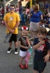 The Highland Fourth of July Parade