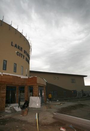 Longtime resident sees life in Lake Station improving
