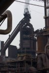 Steel industry mulls an uncertain future