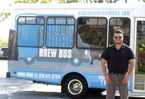 Beer buses hitting the road in the Region