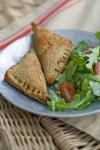 Rocco DiSpirito tackles frozen pizza pockets