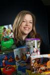PROFESSIONALS TO WATCH: Jennifer Fredericks