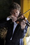 Award-winning violinist performs with symphony