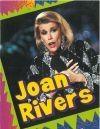 Comedienne Joan Rivers in 1992