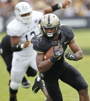Purdue holds off Western Michigan for win
