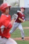 Hanover Central's Stum serves up hits with aplomb