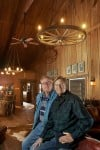 LaPorte's Firefly Farm offers a haven of peace and the Old West